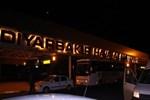 Diyarbakır Havalimanı'nda uçaklar tehlike atlattı