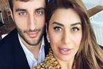 Ebru Şancı kocasına mesaj atan kadını deşifre etti
