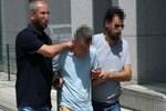 İki erkek çocuğa istismardan tutuklandı!