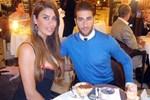 Ebru Şancı ve kocası sosyal medyada 'esiyor'
