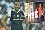 Jelena Yenge'ye aile arasında yaşgünü kutlaması