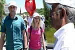 Kemal Kılıçdaroğlu'nun oğlu asker oluyor