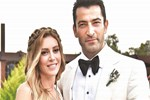 Kenan İmirzalıoğlu 'romantikliğini' konuşturdu