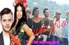 Model Adriana Lima, kısa bir süre önce geldiği İstanbul seyahatinde sevgilisi Metin Hara'nın...