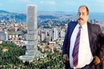 Zekeriya Öz'ün 5 milyon $'lık rezidansı!