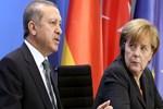Erdoğan'ın çağrısına Merkel'den çok sert yanıt!