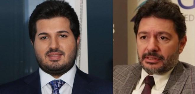 Mehmet Hakan Atilla'dan flaş talep!