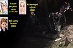 'Kovadaki kafa' cinayetinde kan donduran ifadeler!