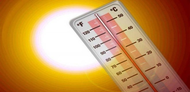 Meteoroloji'den İstanbul'a aşırı sıcak uyarısı!