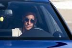 Neymar antrenmana katılmadı