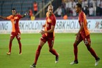 Galatasaray'dan 6 yıl sonra bir ilk