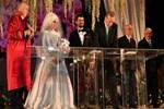 Devletin zirvesi bu düğünde buluştu