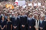 Terör örgütü DEAŞ'tan Avrupa'da 'yalnız kurt' çağrısı!