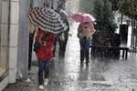 Meteoroloji'den 4 il için yağış uyarısı!