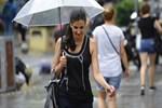 İstanbul'da yağmur saat kaçta başlayacak?
