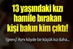 İzmir Kiraz'da utanç testi sonuçlandı!