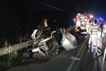 Beykoz'da kan donduran trafik kazası!