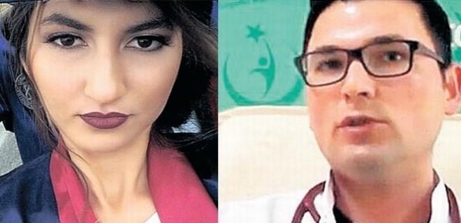 Kübra'nın nefesi doktora yetmedi