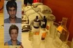 İran'dan ithal uyuşturucu doktorları!
