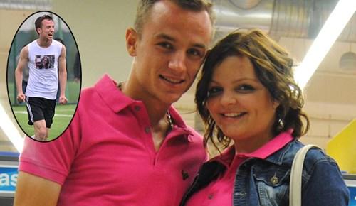 Genç futbolcu kazada hayatını kaybetti