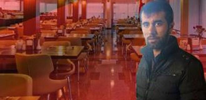 Antalya'daki feci cinayette 4 gözaltı!