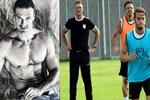 Alpay Özalan'dan oyuncularına: