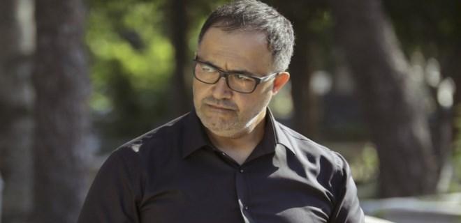 Mehmet Özgür 'Söz' dizisinde