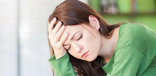 Neden halsiz ve yorgunsunuz?