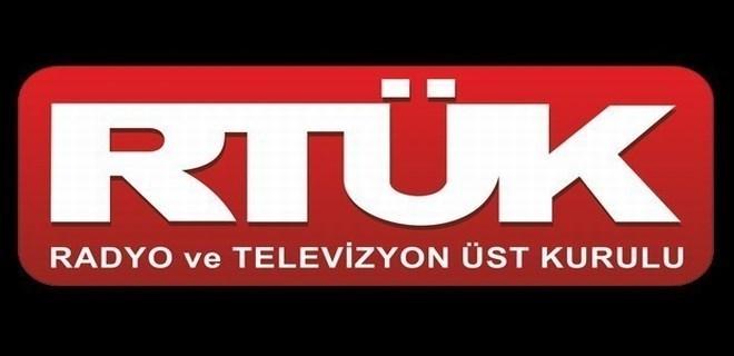 RTÜK'ten kurallara uymayan TV'lere ceza!