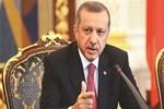 Cumhurbaşkanı Erdoğan'dan yurt dışına 86 ziyaret