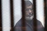 Muhammed Mursi'yle ilgili flaş açıklama