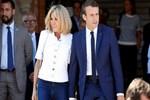 First Lady Brigitte Macron'dan olay sözler!