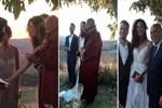 Azra Akın nikahlandı!