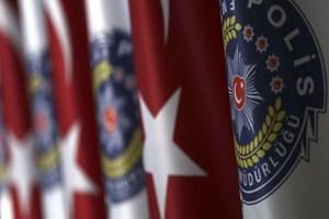 Emniyet Genel Müdürlüğü'ne 32 bin kadro açıldı