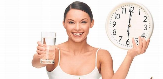 Sağlıklı kilo almak elinizde!