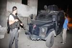 Adana'da polis kırmızı alarm verdi!