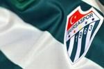 Bursaspor'dan transfer müjdesi