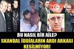 FETÖ'cü kayınpeder kaçtı malları Murat Başoğlu'na kaldı!