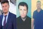 PKK, Şırnak'ta işçilere saldırdı!