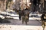 ABD muhaliflerin silahını PKK'ya veriyor