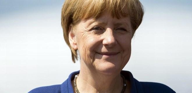 Angela Merkel'den skandal Türkiye isteği!