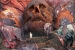 Ardahan'da bulunan Rus generalin mezarı arazi sahibini yaktı