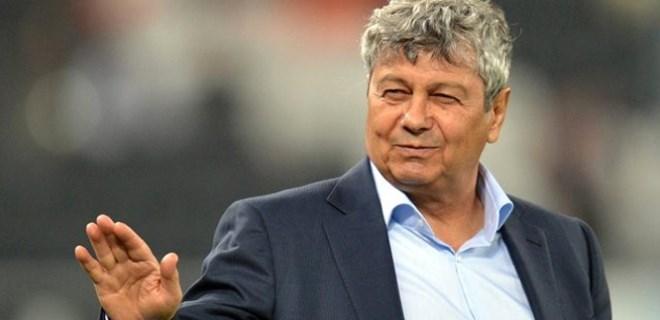 Lucescu'nun maaşı belli oldu!
