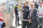 Yılmaz Büyükerşen'e saldıran Banlı'nın 5 büfesi mühürlendi