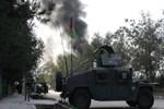 Afganistan'da NATO uçakları 'yanlışlıkla' sivilleri vurdu!