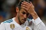 Gareth Bale kamptan ayrıldı!