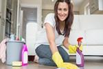 Bayram temizliğinin püf noktaları