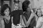 Kim Kardashian Jackie Kennedy oldu
