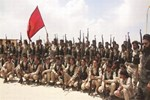 Dahlan'dan PKK'ya 3 bin terörist