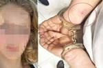 Genç kız Zincirlikuyu Mezarlığı'nda dehşeti yaşadı!